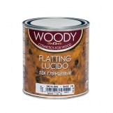 woody flatting lucido